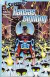 Superman: The Kansas Sighting #2 comic books - cover scans photos Superman: The Kansas Sighting #2 comic books - covers, picture gallery