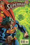 Superman: The Man of Steel #0 comic books - cover scans photos Superman: The Man of Steel #0 comic books - covers, picture gallery