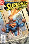 Superman: The Man of Steel #103 comic books - cover scans photos Superman: The Man of Steel #103 comic books - covers, picture gallery
