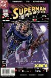 Superman: The Man of Steel #111 comic books for sale
