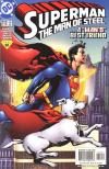 Superman: The Man of Steel #112 comic books - cover scans photos Superman: The Man of Steel #112 comic books - covers, picture gallery