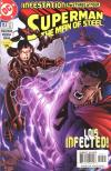 Superman: The Man of Steel #113 comic books - cover scans photos Superman: The Man of Steel #113 comic books - covers, picture gallery