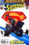 Superman: The Man of Steel #117 comic books for sale