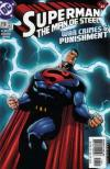 Superman: The Man of Steel #118 comic books - cover scans photos Superman: The Man of Steel #118 comic books - covers, picture gallery