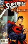 Superman: The Man of Steel #120 comic books - cover scans photos Superman: The Man of Steel #120 comic books - covers, picture gallery