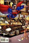 Superman: The Man of Steel #121 comic books - cover scans photos Superman: The Man of Steel #121 comic books - covers, picture gallery