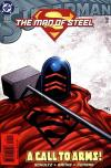 Superman: The Man of Steel #122 comic books - cover scans photos Superman: The Man of Steel #122 comic books - covers, picture gallery