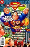 Superman: The Man of Steel #132 comic books for sale