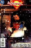 Superman: The Man of Steel #133 comic books - cover scans photos Superman: The Man of Steel #133 comic books - covers, picture gallery