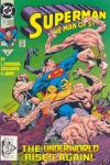 Superman: The Man of Steel #17 comic books for sale