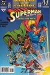 Superman: The Man of Steel #36 comic books for sale
