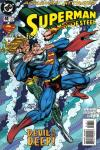 Superman: The Man of Steel #48 comic books for sale