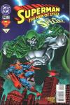 Superman: The Man of Steel #54 comic books for sale