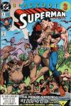Superman: The Man of Steel #6 comic books for sale