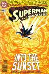 Superman: The Man of Steel #64 comic books for sale
