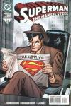 Superman: The Man of Steel #66 comic books for sale