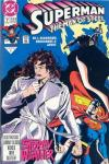 Superman: The Man of Steel #7 comic books - cover scans photos Superman: The Man of Steel #7 comic books - covers, picture gallery