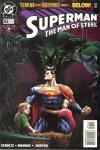 Superman: The Man of Steel #93 comic books for sale