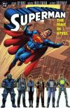 Superman: The Man of Steel #2 cheap bargain discounted comic books Superman: The Man of Steel #2 comic books