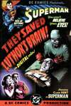 Superman: They Saved Luthor's Brain #1 comic books - cover scans photos Superman: They Saved Luthor's Brain #1 comic books - covers, picture gallery