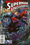Superman Unchained Comic Books. Superman Unchained Comics.