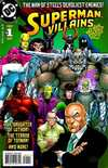 Superman Villains Secret Files #1 comic books - cover scans photos Superman Villains Secret Files #1 comic books - covers, picture gallery