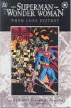 Superman/Wonder Woman: Whom Gods Destroy #4 comic books for sale