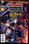 Superman/Wonder Woman #11 comic books for sale