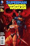 Superman/Wonder Woman #13 comic books for sale