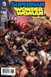 Superman/Wonder Woman #17 comic books for sale