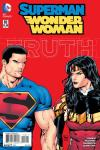 Superman/Wonder Woman #18 Comic Books - Covers, Scans, Photos  in Superman/Wonder Woman Comic Books - Covers, Scans, Gallery