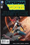 Superman/Wonder Woman #19 comic books for sale