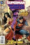 Superman/Wonder Woman #3 comic books for sale