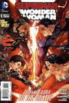 Superman/Wonder Woman #6 Comic Books - Covers, Scans, Photos  in Superman/Wonder Woman Comic Books - Covers, Scans, Gallery