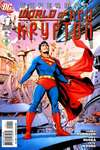 Superman: World of New Krypton #1 comic books - cover scans photos Superman: World of New Krypton #1 comic books - covers, picture gallery