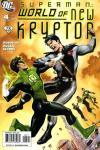 Superman: World of New Krypton #4 comic books for sale