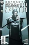 Superman: World of New Krypton #5 comic books for sale