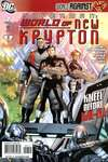 Superman: World of New Krypton #7 comic books for sale