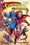 Superman and the Legion of Super-Heroes - Hardcover Comic Books. Superman and the Legion of Super-Heroes - Hardcover Comics.