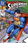 Superman for the Animals #1 comic books for sale