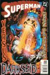Superman vs. Darkseid: Apokolips Now Comic Books. Superman vs. Darkseid: Apokolips Now Comics.