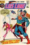Superman's Girl Friend Lois Lane #109 comic books - cover scans photos Superman's Girl Friend Lois Lane #109 comic books - covers, picture gallery