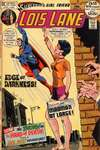 Superman's Girl Friend Lois Lane #118 comic books - cover scans photos Superman's Girl Friend Lois Lane #118 comic books - covers, picture gallery