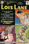 Superman's Girl Friend Lois Lane #15 Comic Books - Covers, Scans, Photos  in Superman's Girl Friend Lois Lane Comic Books - Covers, Scans, Gallery