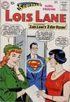 Superman's Girl Friend Lois Lane #22 comic books for sale