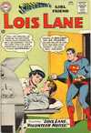 Superman's Girl Friend Lois Lane #43 comic books - cover scans photos Superman's Girl Friend Lois Lane #43 comic books - covers, picture gallery