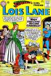 Superman's Girl Friend Lois Lane #48 comic books - cover scans photos Superman's Girl Friend Lois Lane #48 comic books - covers, picture gallery