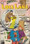 Superman's Girl Friend Lois Lane #50 comic books for sale