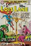 Superman's Girl Friend Lois Lane #58 comic books - cover scans photos Superman's Girl Friend Lois Lane #58 comic books - covers, picture gallery