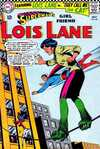 Superman's Girl Friend Lois Lane #66 comic books - cover scans photos Superman's Girl Friend Lois Lane #66 comic books - covers, picture gallery